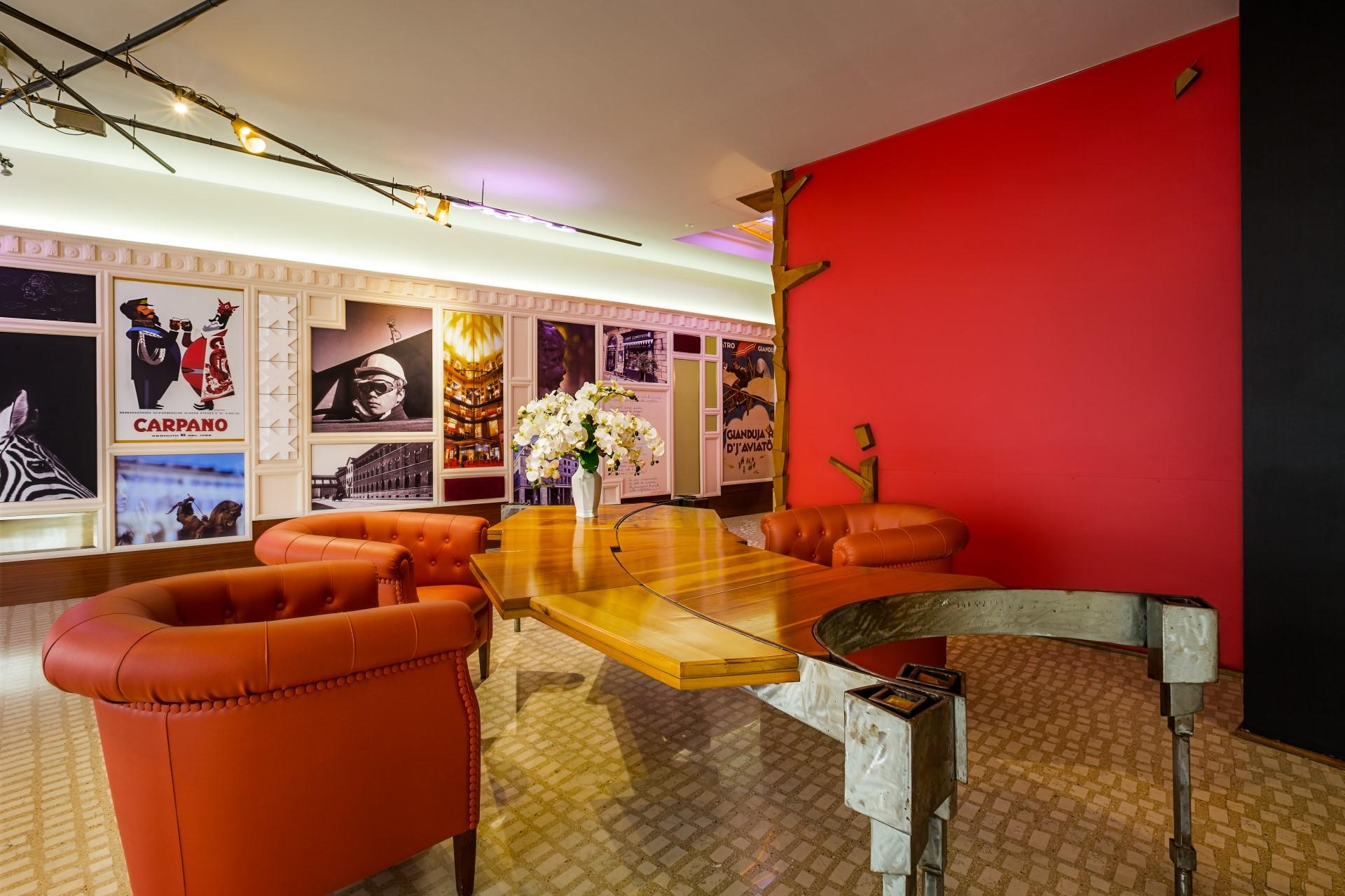 Affitto appartamenti di lusso torino juvarra house for Appartamenti arredati in affitto torino